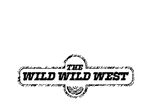 Live Oak Manor Press Wild Wild West zines